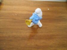 Harmony Smurf figurine by Peyo, 2013