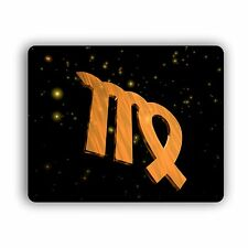 Astrology Horoscope Star Sign Virgo Computer Mouse Pad Size