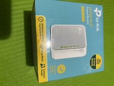 TP-Link AC750 Wireless Portable Travel Router