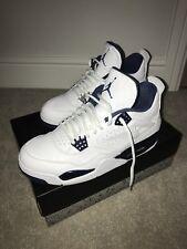 Nike Air Jordan 4 Columbia UK 8