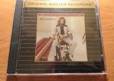 ERIC CLAPTON - MFSL Ultradisc 24KT GOLD CD Audiophile Disc CD
