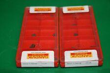 SANDVIK    N151.2-200-5E       H13A        20pcs