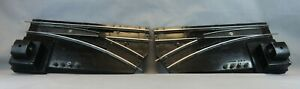 Vintage American Flyer S Gauge 720A Pair of Switches With NO Controller