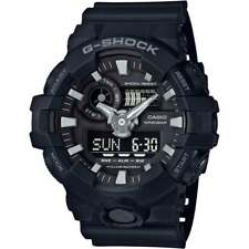 Casio G-Shock Dual Display Alarm Chronograph Resin Strap Gents Watch