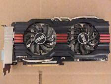 ASUS GeForce GTX 770 DirectCU II