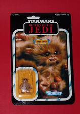EWOK baby star wars vintage 1983 Custom kenner Style The Return Of Jedi ewoks