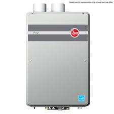 Rheem RTGH-84DVLP 157,000-BTU Indoor Liquid Propane Tankless Water Heater