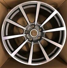 Original Porsche 20-Zoll Carrera Classic Felge