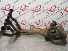 KAWASAKI Z1000SX ABS 2011 EXHAUST HEADER PIPES DOWNPIPES BK474