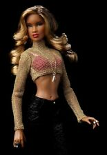 DREE HILL COLOR INFUSION STYLE LAB INTEGRITY TOYS LE:600 +NUDE +DISPLAYED