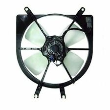 92-98 Honda Civic Radiator Cooling Fan Motor & Shroud