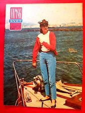 ANNA KARINA HAYLEY MILLS 1966 KIM NOVAK ROLLING STONES VITTI EXYU MOVIE MAGAZINE