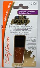 Sally Hansen 18K Gold Nail Hardener #42496 .33 oz* (Offered by Cozee Clothing)
