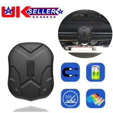 TK905 Magnetic Spy Hidden GPS Tracker GSM/GPRS Waterproof Car Truck APP Monitor