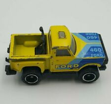 Matchbox Flareside Ford Pick Up Truck Diecast Toy Hobby