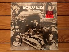 Raven - Live At The Inferno 1969 Discovery Records 36133 Jacket/Vinyl NM-