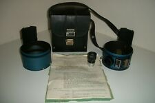 New listing Rare 1978 Coulter Optical Ct-100 Travel Scope f/4 432mm w/ Case & Manual