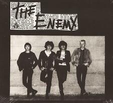 The Enemy - The Enemy (CD) NEW/SEALED