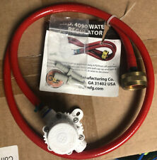 Gqf Poultry Water Regulator And Hose No. 4090
