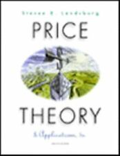 Price Theory & Applications, 5e Book by Steven E. Landsburg