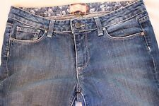 Paige Jeans Hollywood Hills Boot Cut size 30. US size 10