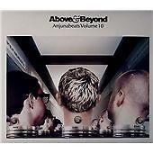 Above & Beyond - Anjunabeats, Vol. 10 Ten (CD 2013)