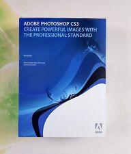 Adobe Photoshop CS3 mac, Retail Full Edition