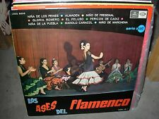 VARIOUS ases del flamenco vol 2 ( world music )