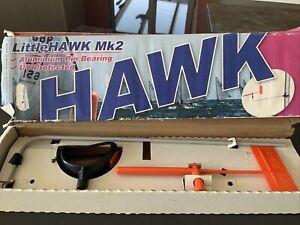 Little Hawk Mk2 Wind Indicator (Front of Mast)