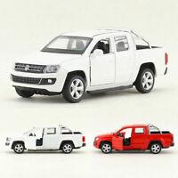 Amarok Pickup Truck 1:46 Die Cast Modellauto Spielzeug Kinder Model Sammlung