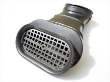 HONDA CB400F CB400/4  400/4 - NEW - STAINLESS AIR INLET NET REPLACES 17241333000