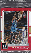 2015-16 Panini All Star Game Toronto Sealed Pack KEVIN DURANT AS1 STEPHEN CURRY