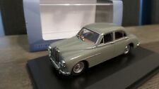Oxford Diecast MGZ005 Birch Grey MGZA Magnette