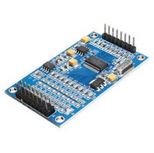 ADS1256 Módulo de 24 bits 8 canales ADC Placa de adquisición de datos y de alta precisión L40