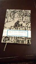As A Man Thinketh - Handmade One-of-A-Kind hardcover classic self help book
