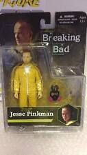 Breaking Bad Jesse Pinkman Yellow Hazmat 6″ Mezco Action Figure