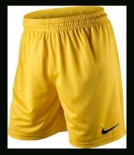 d58a6a82a Shorts De Fútbol Nike Youth Boys vacaciones Grande 12 a 13 años