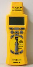 Fieldpiece HG1 HVAC Guide System Analyzer 080464 Instruments Yellow Tools