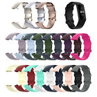 Fit for Fitbit Charge 4/3/3 SE Tracker Wrist Strap Watch Band Replacement S/L