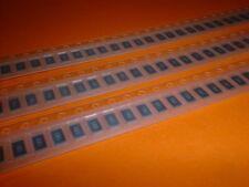50x SMD Widerstand 1 Ohm / 5% / 0,5W BF2010