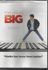 BIG (Widescreen DVD) <<BRAND NEW!!>>  (FREE SHIPPING!!!) TOM HANKS