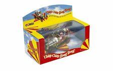Corgi Cc03502 Chitty Bang Flying Car With Figures