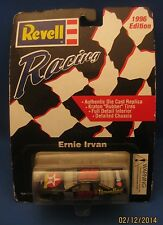 ERNIE IRVAN #28 HAVOLINE 1996 REVELL RACING 1:64 SCALE DIE CAST