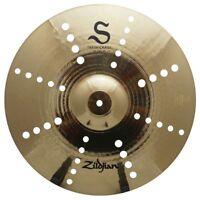 Zildjian S16Tcr 16-Inch S Family Trash Crash Cymbal W/ Bright Sound - Used
