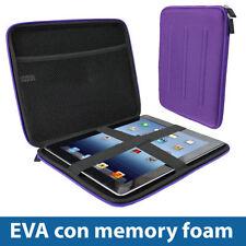 iPad Pro Rigid Plastic Tablet & eBook Sleeves/Pouches Folios