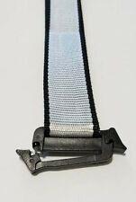 slik clip 1 inch webbing clips 10 pack