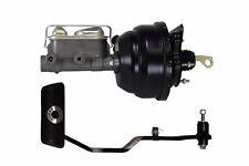 1967 68 69 Mustang Power brake booster kit automatic brake pedal  NEW
