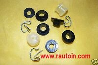 AUTOBIANCHI Y10 SET BOCCOLE LEVA CAMBIO COMPLETO ALL MODELS