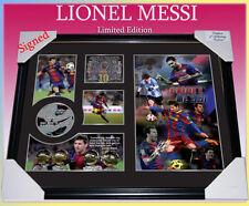 Prints Barcelona Soccer Memorabilia