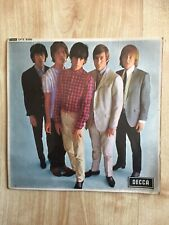 EP - THE ROLLING STONES - ' FIVE BY FIVE  ' (1964) Unboxed Decca DFE 8590 Mono